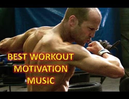 TOP 10 WORKOUT! CANCIONES MOTIVADORAS PARA ENTRENAR
